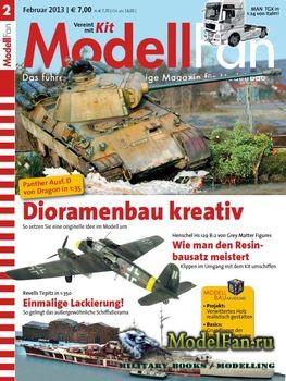 ModellFan (February 2013)