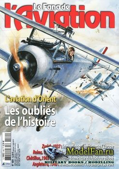 Le Fana de L'Aviation №8 2010 (489)