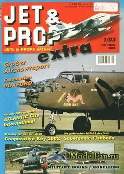 Jet & Prop Extra №1 2003