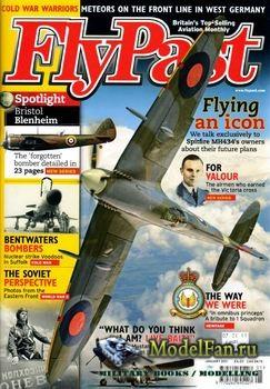 FlyPast №1 2011