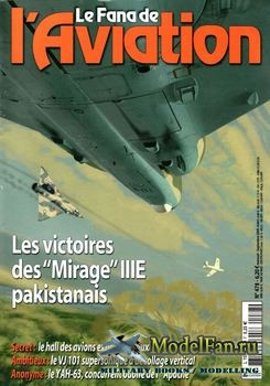Le Fana de L'Aviation №9 2009 (478)