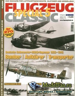 Flugzeug Classic Special №5 2010
