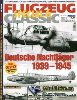 Flugzeug Classic Special №6 2010