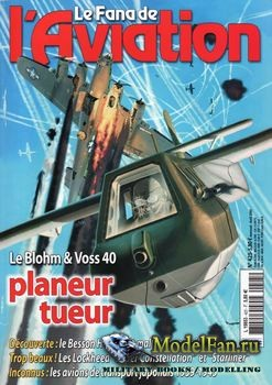 Le Fana de L'Aviation №4 2005 (425)