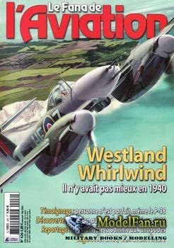 Le Fana de L'Aviation №5 2005 (426)