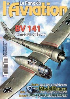 Le Fana de L'Aviation №7 2005 (428)