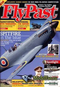 FlyPast №7 2011