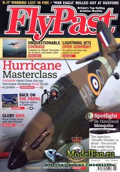 FlyPast №8 2001