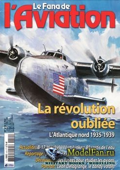 Le Fana de L'Aviation №10 2004 (419)
