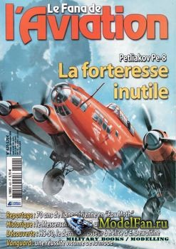 Le Fana de L'Aviation №11 2004 (420)