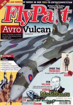 FlyPast №9 2011