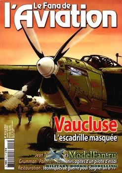 Le Fana de L'Aviation №4 2004 (413)