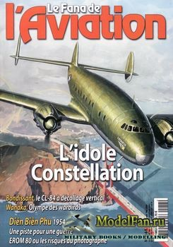 Le Fana de L'Aviation №5 2004 (414)