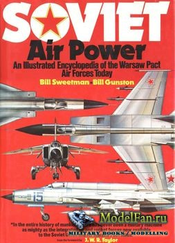 Soviet Air Power (Bill Sweetman)