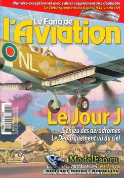 Le Fana de L'Aviation №6 2004 (415)