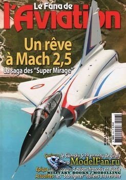 Le Fana de L'Aviation №7 2004 (416)