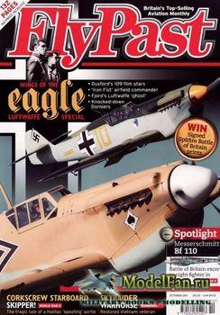 FlyPast №10 2011