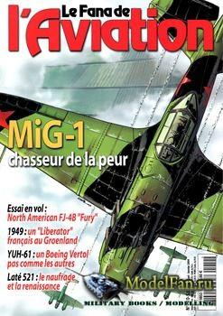 Le Fana de L'Aviation №1 2004 (410)