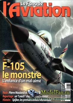 Le Fana de L'Aviation №10 2003 (407)