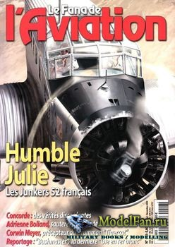 Le Fana de L'Aviation №11 2003 (408)