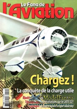 Le Fana de L'Aviation №2 2004 (411)
