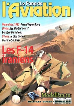 Le Fana de L'Aviation №3 2004 (412)