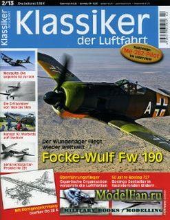 Klassiker der Luftfahrt №2 2013