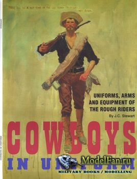 Cowboys in Uniform (J.C. Stewart)