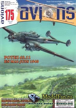 Avions №175 (Май/Июнь 2010)