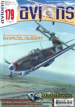 Avions №179 (Январь/Февраль 2011)