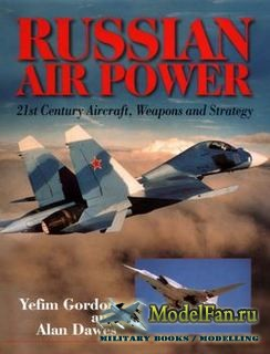 Russian Air Power (E.Gordon; Alan Dawes)