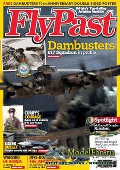 Flypast №5 2013