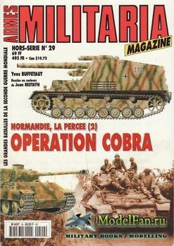Armes Militaria Magazine Hors-Serie №29 1998