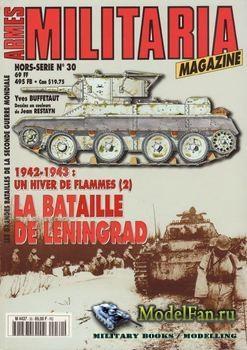 Armes Militaria Magazine Hors-Serie №30 1998