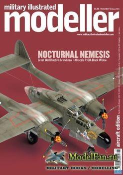 Military Illustrated Modeller №7 (November) 2011