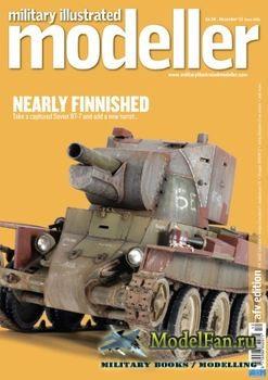 Military Illustrated Modeller №8 (December) 2011