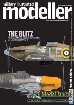 Military Illustrated Modeller №9 (January) 2012