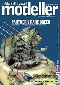 Military Illustrated Modeller №10 (February) 2012