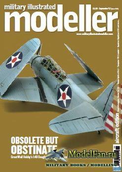 Military Illustrated Modeller №17 (September) 2012