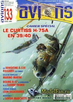Avions №133 (Апрель 2004)