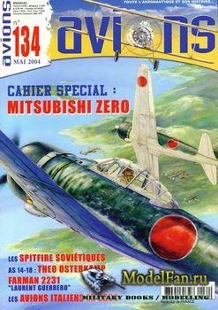 Avions №134 (Май 2004)