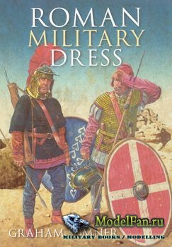 Roman Military Dress (Graham Summer)