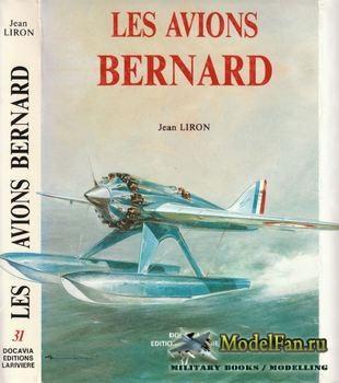 Les Avions Bernard (Jean Liron)