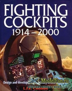 Fighting Cockpits 1914-2000 (L.F.E. Coombs)