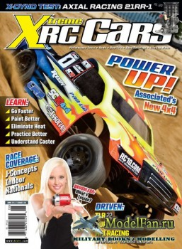 Xtreme RC Cars №186 (June 2011)
