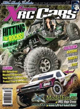 Xtreme RC Cars №187 (July 2011)