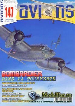 Avions №147 (Сентябрь/Октябрь 2005)
