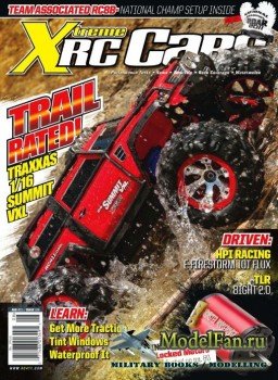 Xtreme RC Cars №188 (Aug 2011)
