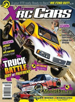 Xtreme RC Cars №190 (Oct 2011)