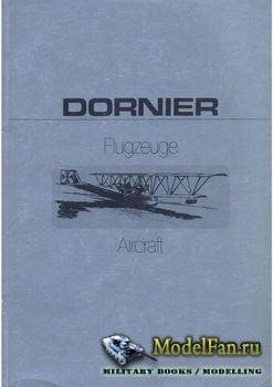 Dornier Flugzeuge Aircraft